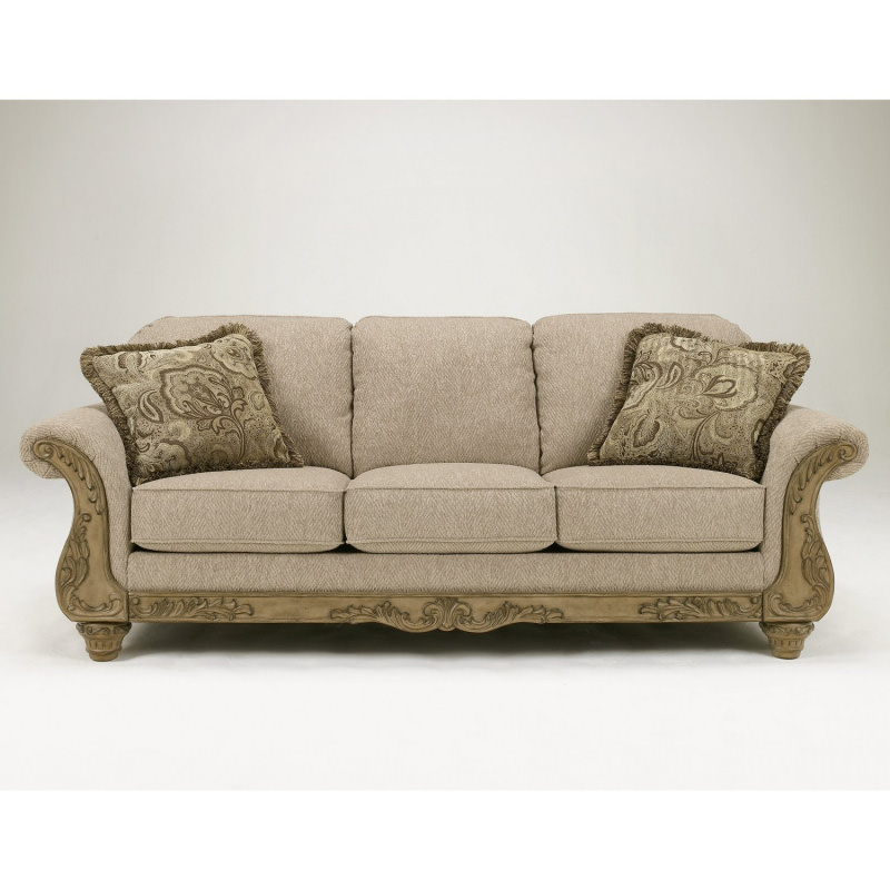 Cambridge south coast sofa signature design by ashley for Sofa bed ashley furniture