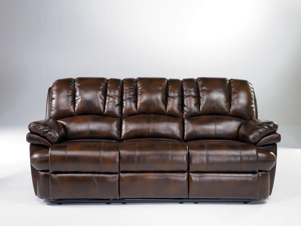 Tacoma Harness Reclining Sofa Signature Design By Ashley