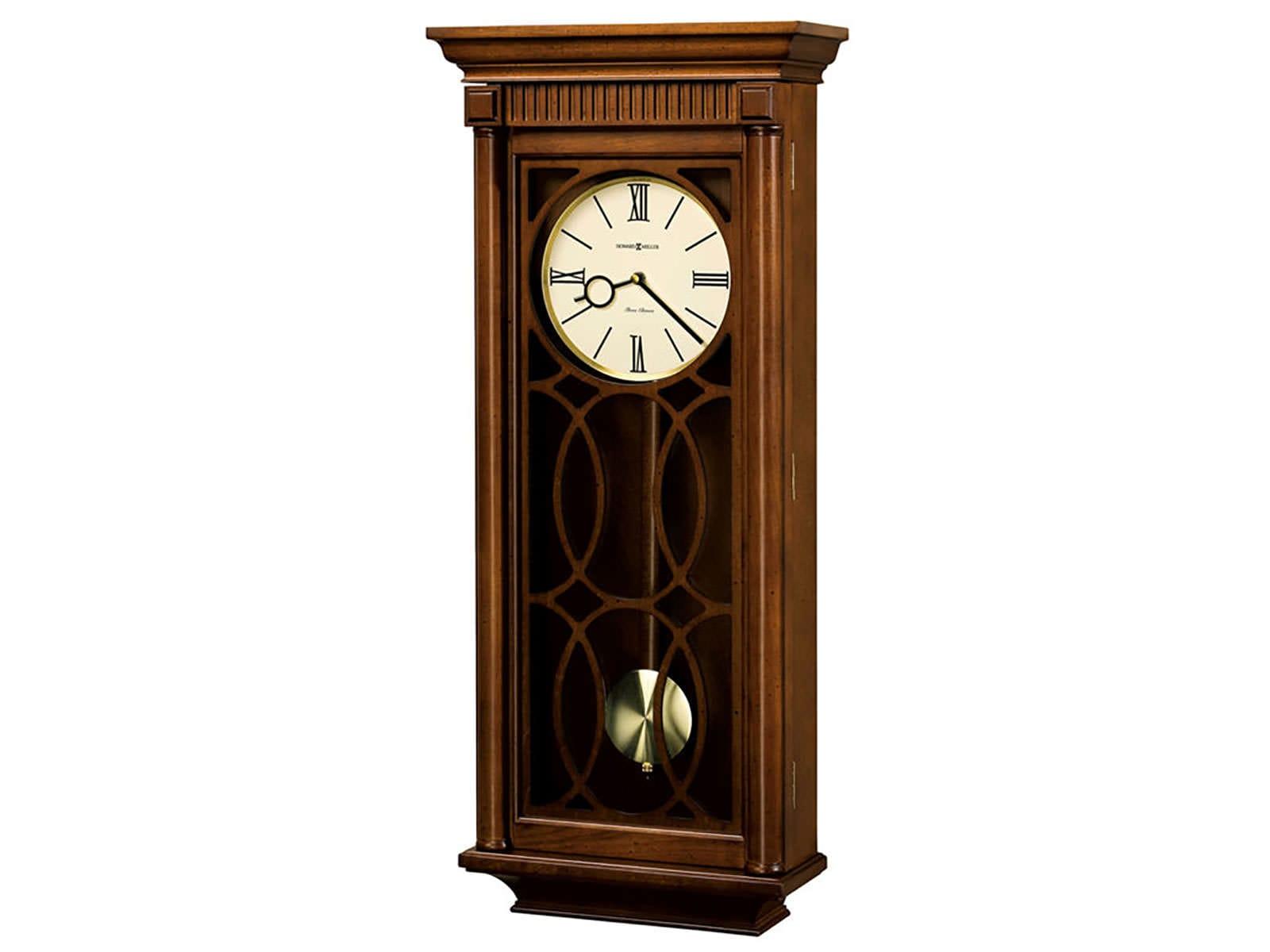 625 525 Kathryn Wall Clock By Howard Miller