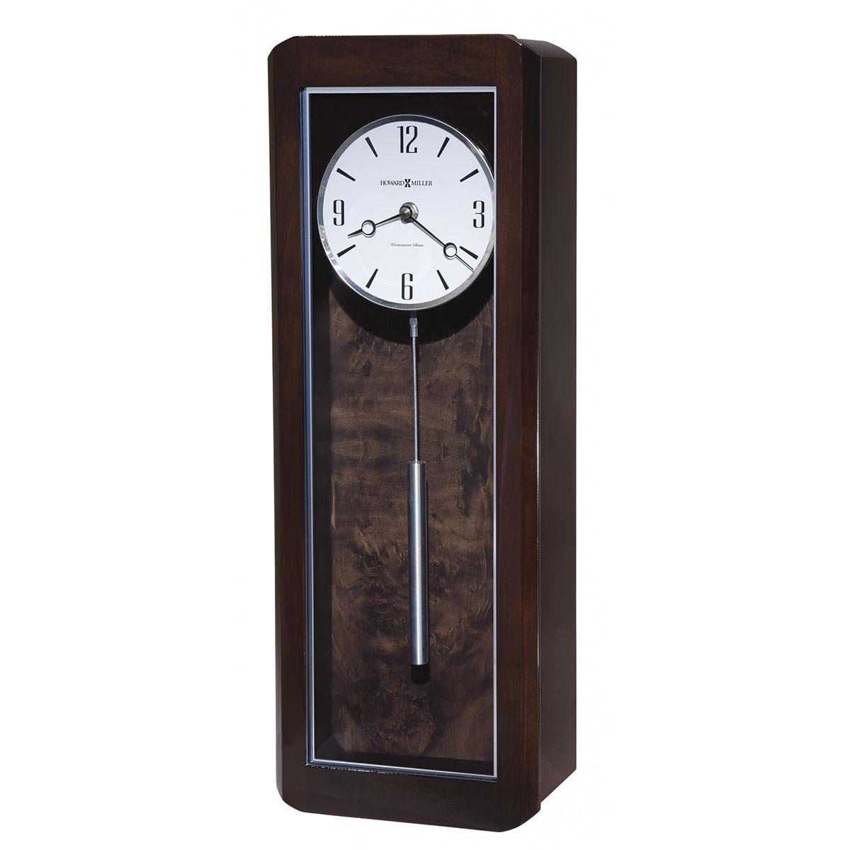 625 583 Aaron Wall Clock By Howard Miller