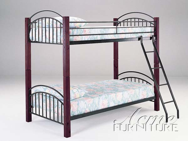 Jennifer Bunk Bed By Acme Furniture