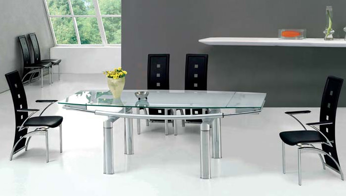 Dining Set 106 Series By American Eagle Furniture