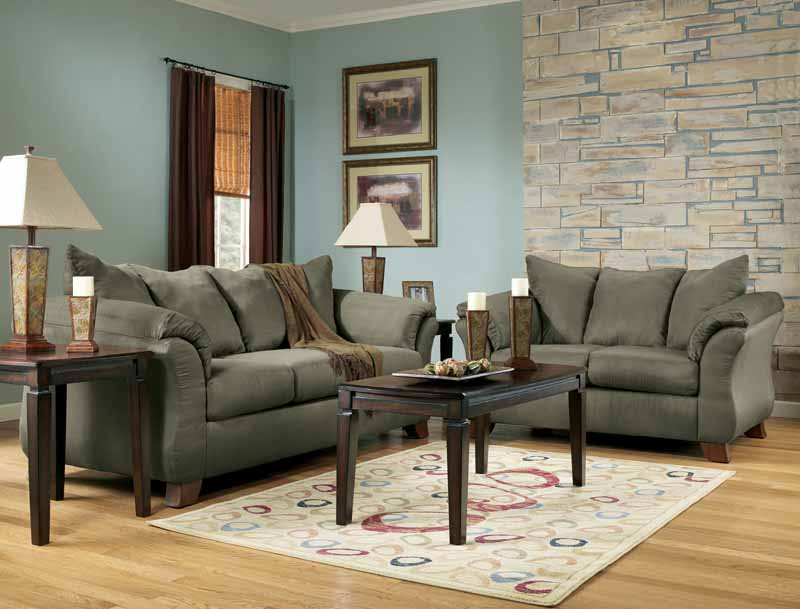 Sage Sofa Sage Green Microfiber Couch Sofa Bed Sleeper With Hidden Storage Thesofa
