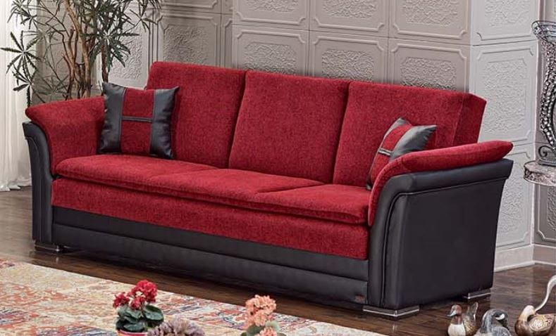 Austin Sofa Bed By Empire Furniture Usa