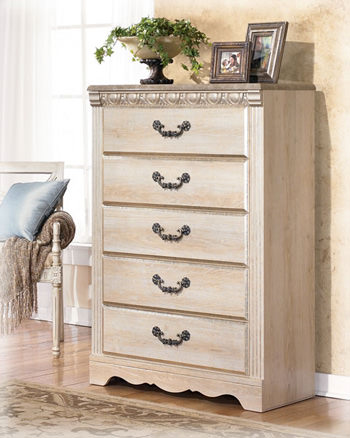 Silverglade B174 Queen Bedroom Set Signature Design By Ashley Furniture