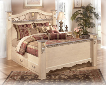 Sanibel B290 Queen Bedroom Set Signature Design by Ashley Furniture   Signature Design by Ashley Sanibel B290 Queen Bedroom Set Signature Design by Ashley Furniture. Ashley Furniture Sanibel Bedroom Set. Home Design Ideas