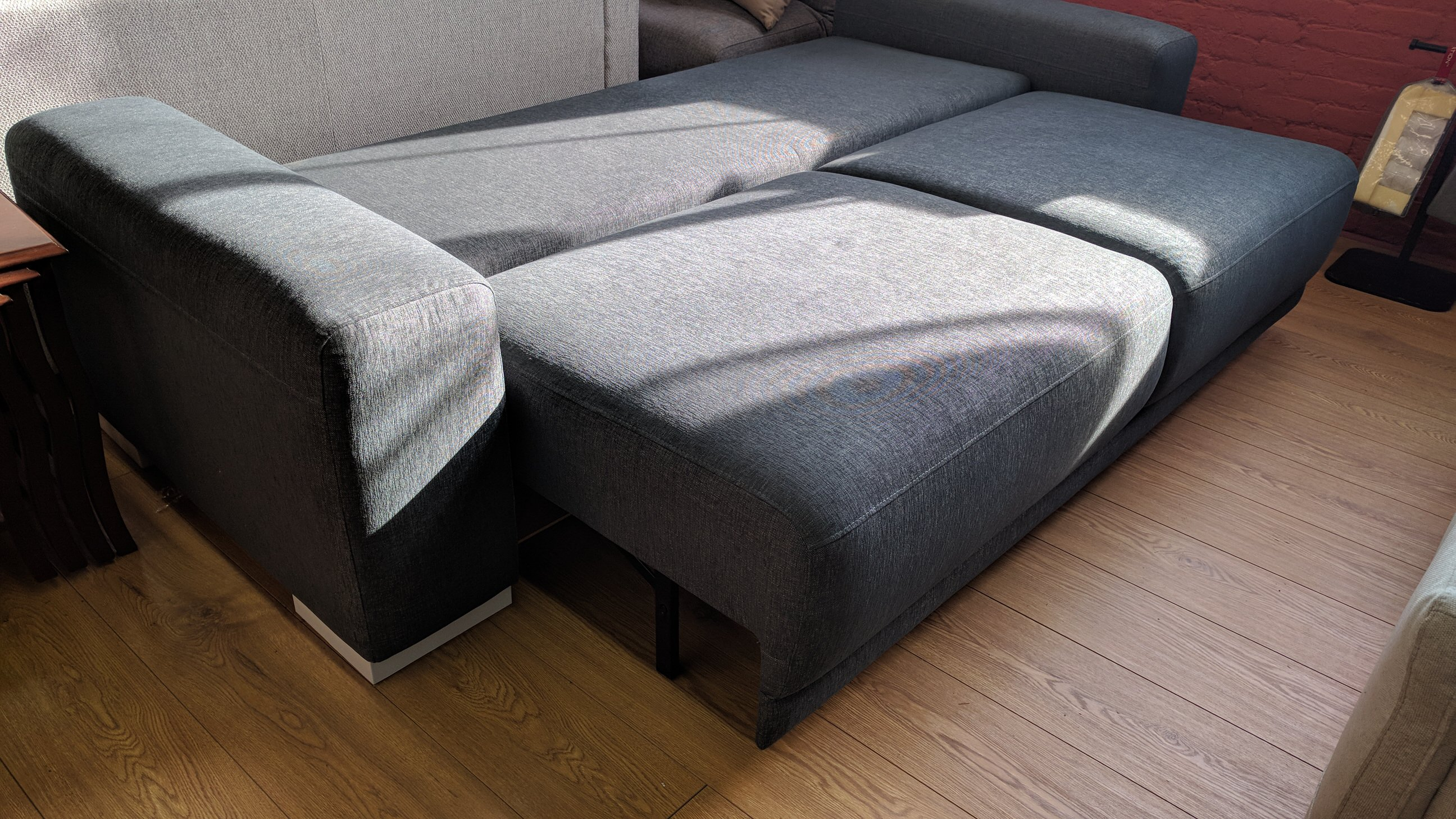 Copenhagen Sofa Sleeper Bed By Luonto Furniture