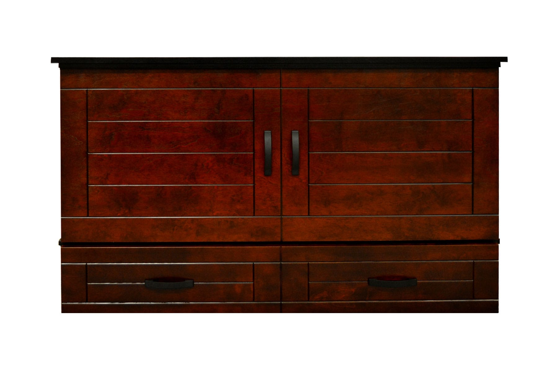 Metro Cabinet Bed Murphy Bed by CabinetBed