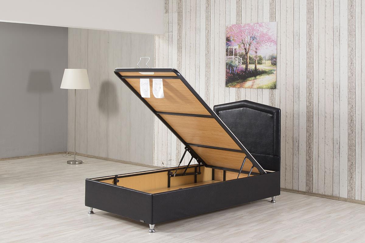 alderbrook queen storage bed
