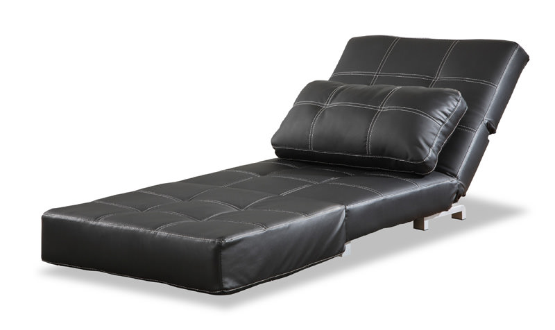 Ordinaire Cuba Convertible Chair Sleeper By Lifestyle (Lifestyle Solutions)