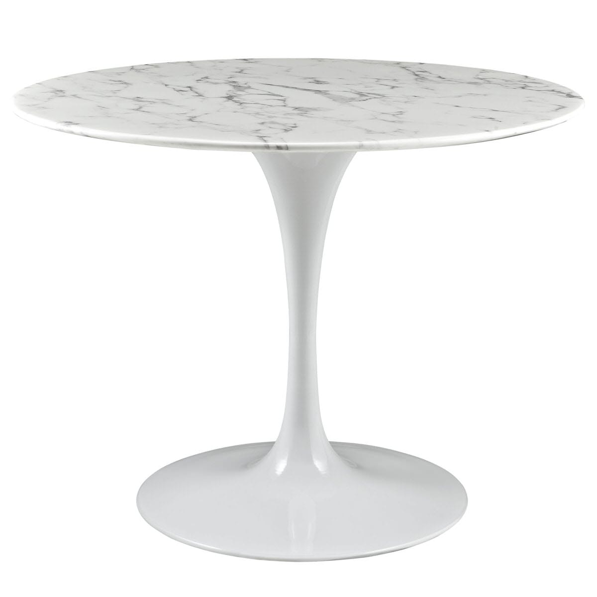 40 inch round dining table 60 inch lippa 40 inch round artificial marble dining table white by modern living modern living