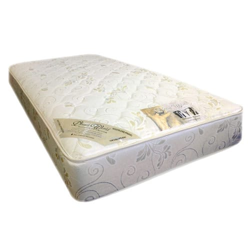 Full Easy Rest Mattress Set Bed Frame Free Delivery Set