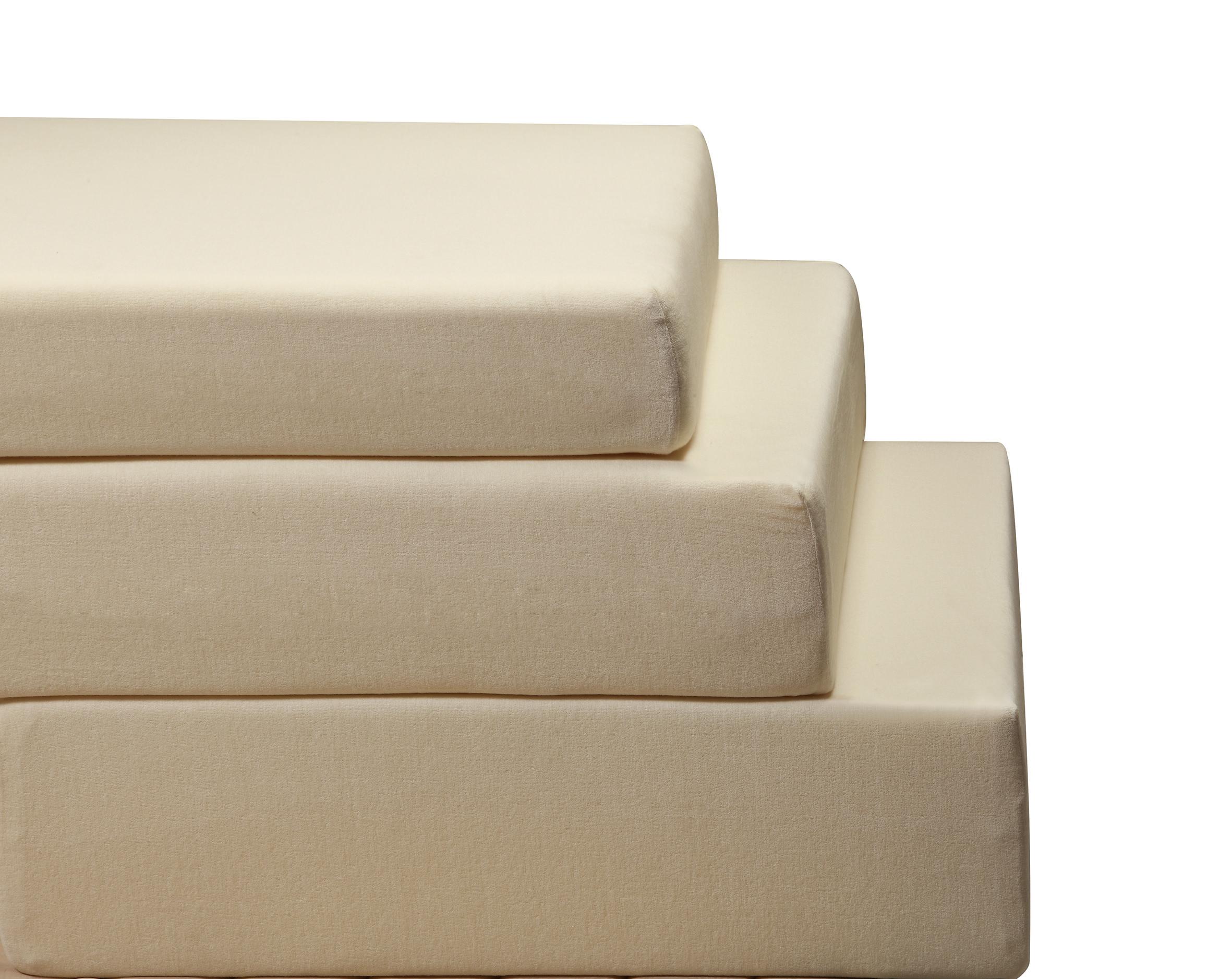 6 Inch Memory Foam Mattress By Poundex
