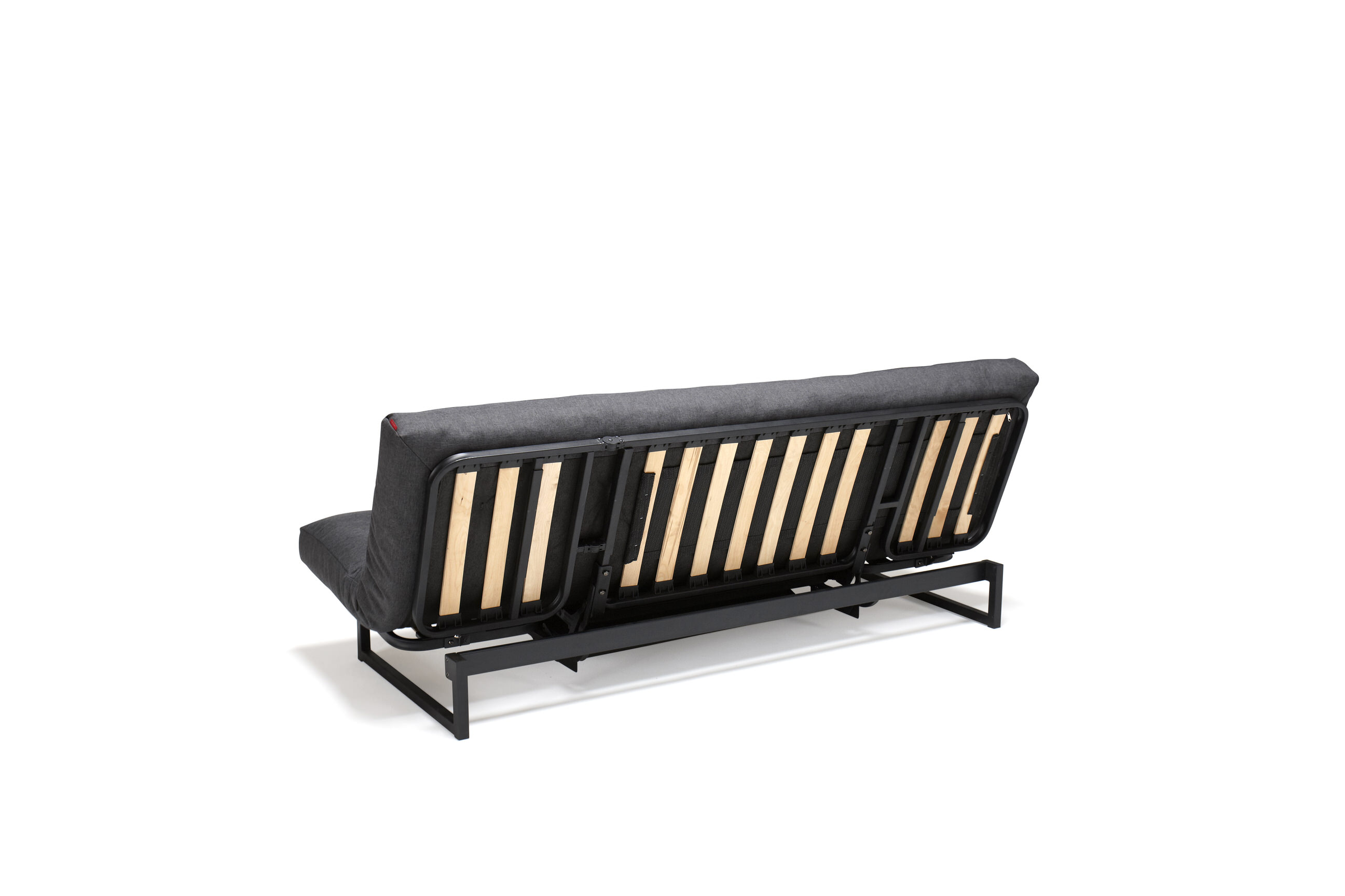 Fraction Futon Set Full XL by Innovation