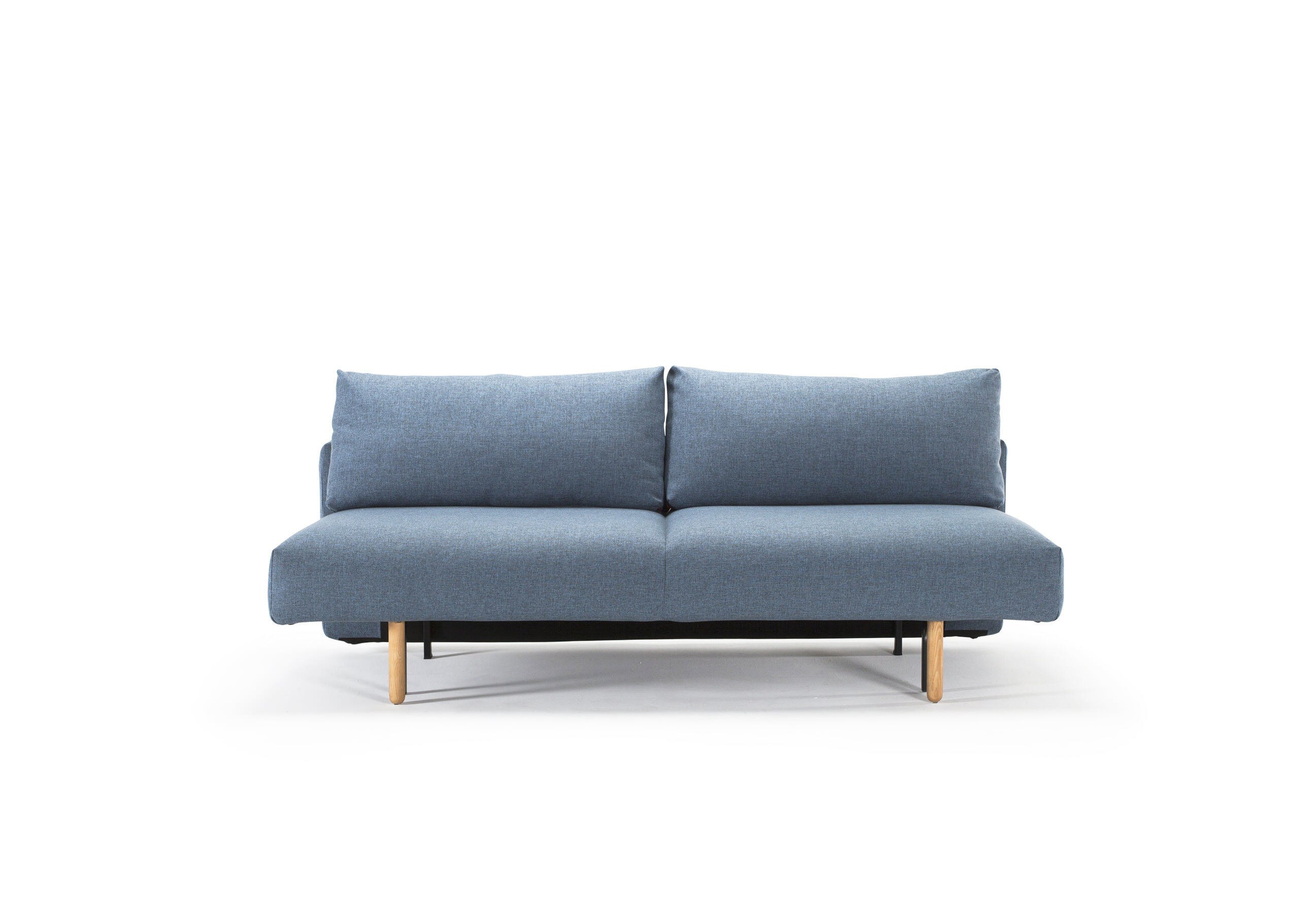 Frode Sofa Mixed Dance Light Blue by Innovation