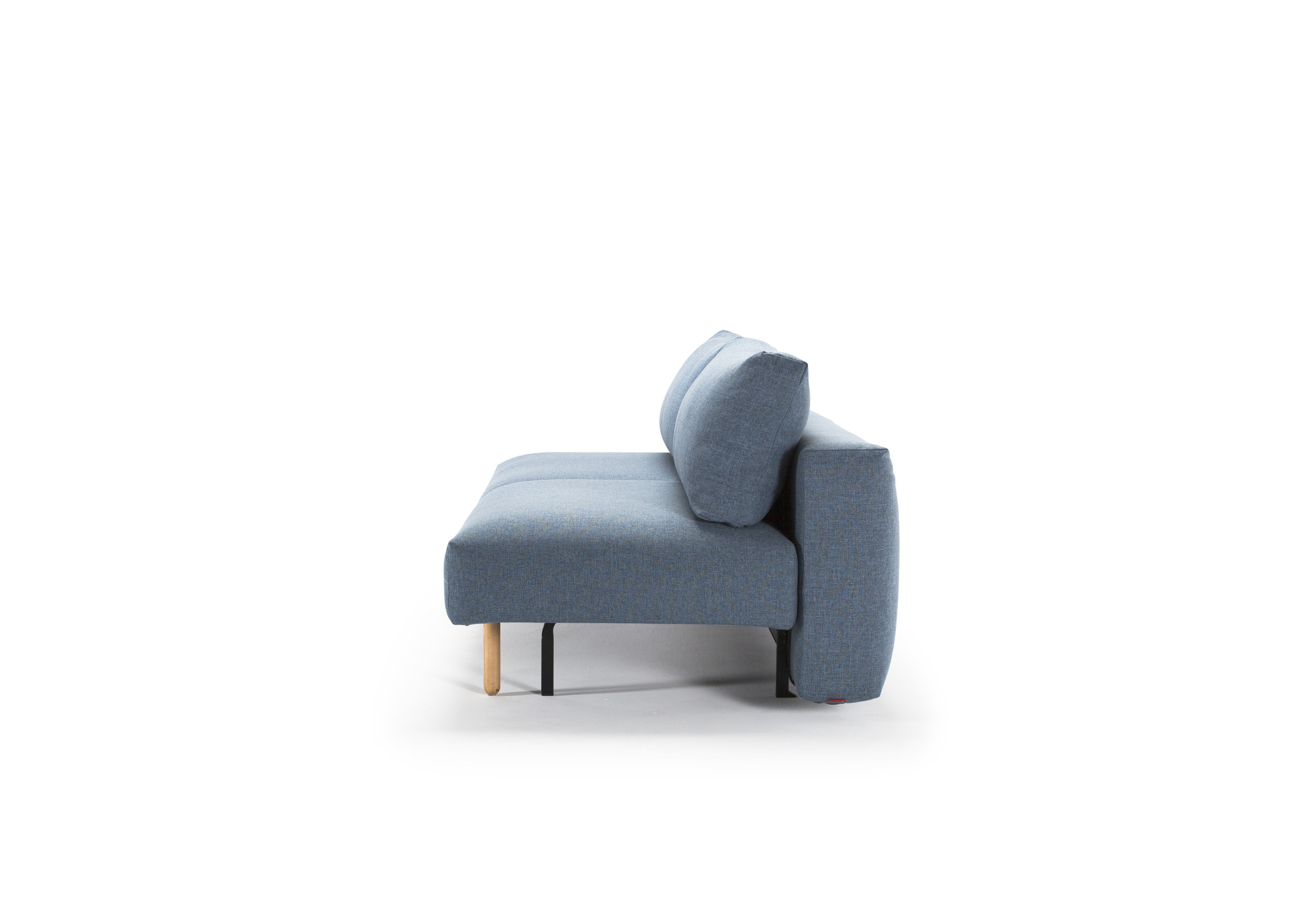 frode sofa mixed dance light blue by innovation - frode sofa mixed dance light blue by innovation (innovation usa)