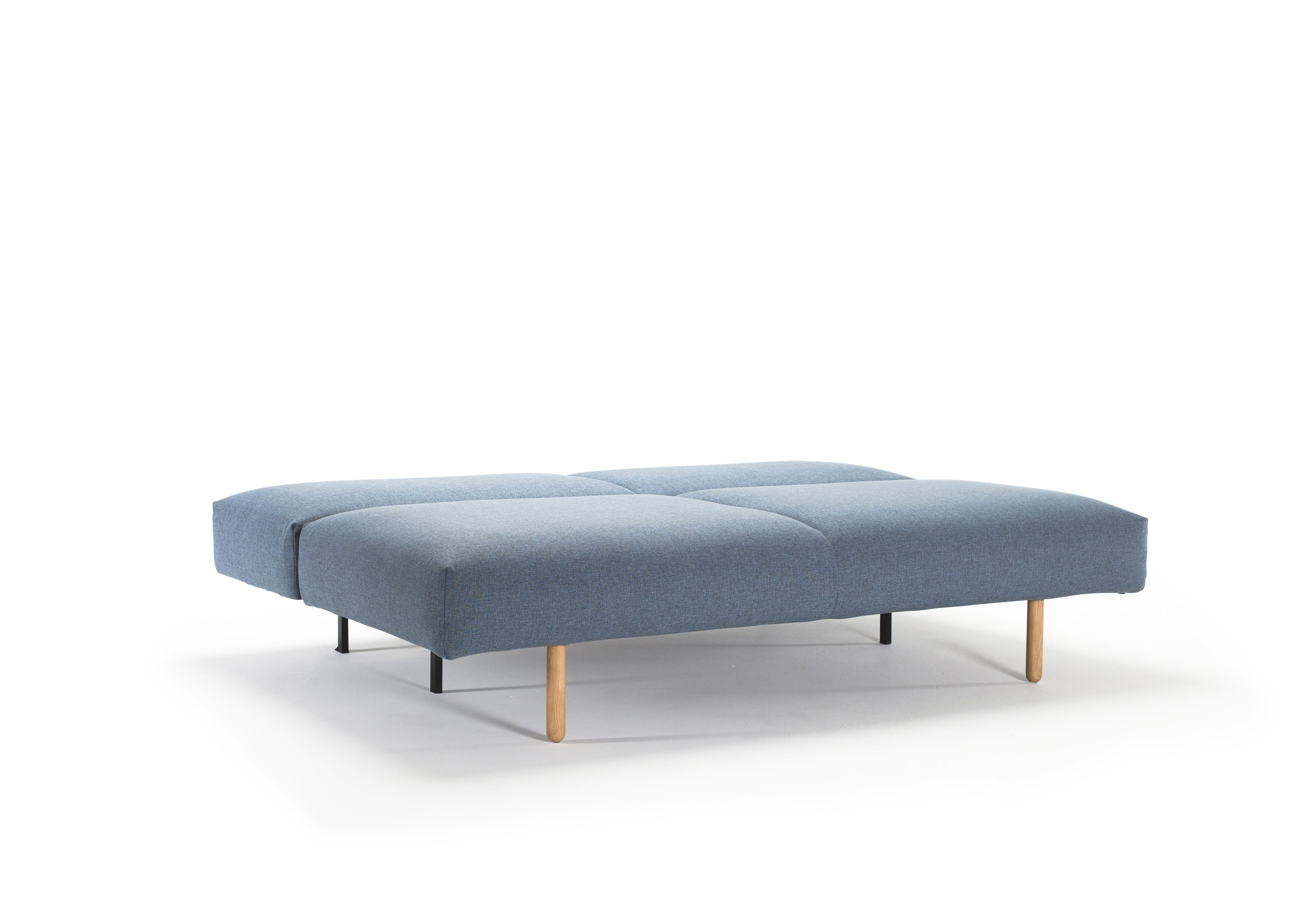 Frode Sofa Mixed Dance Light Blue By Innovation (Innovation USA)
