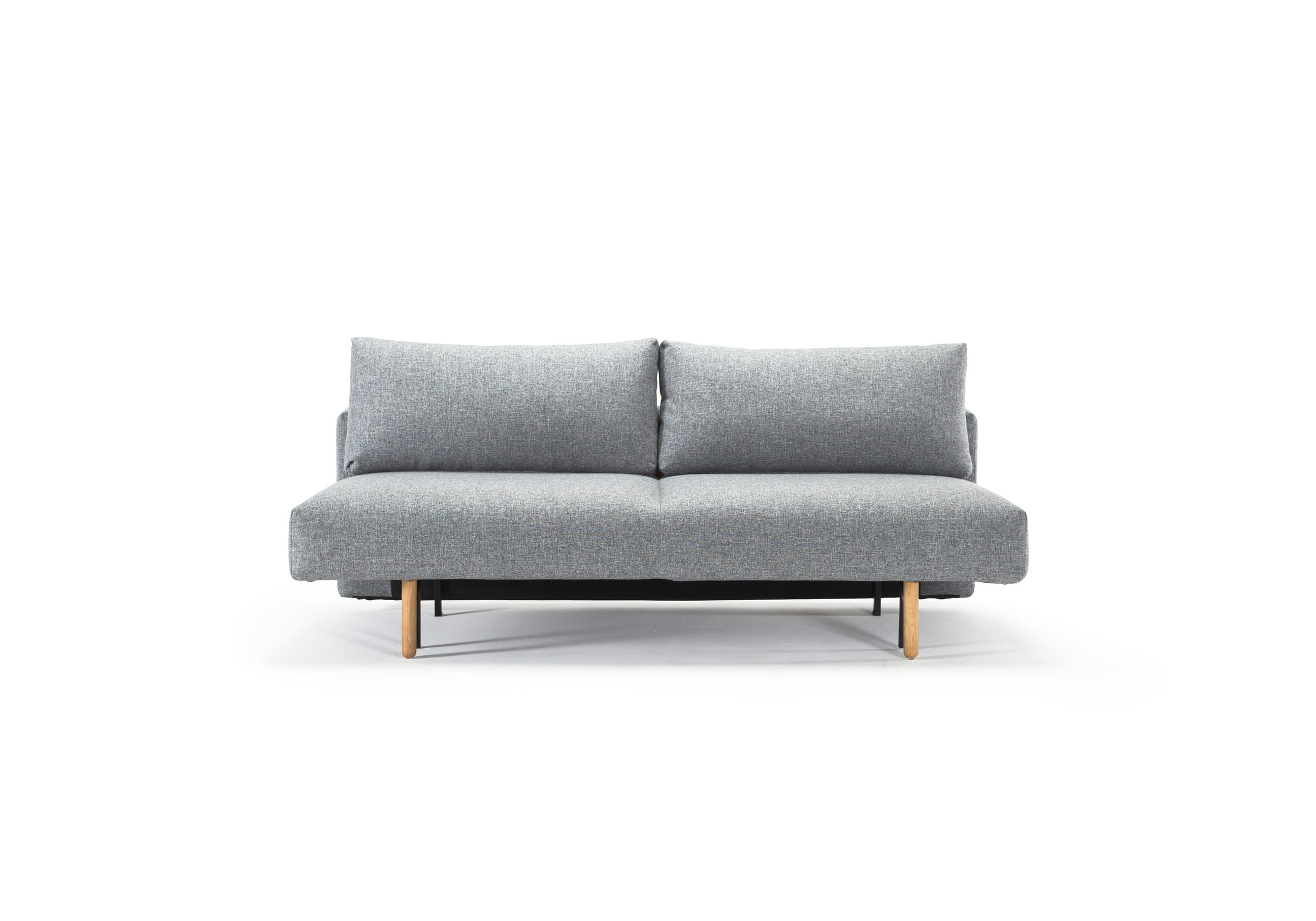 Frode Sofa Twist Granite By Innovation (Innovation USA)