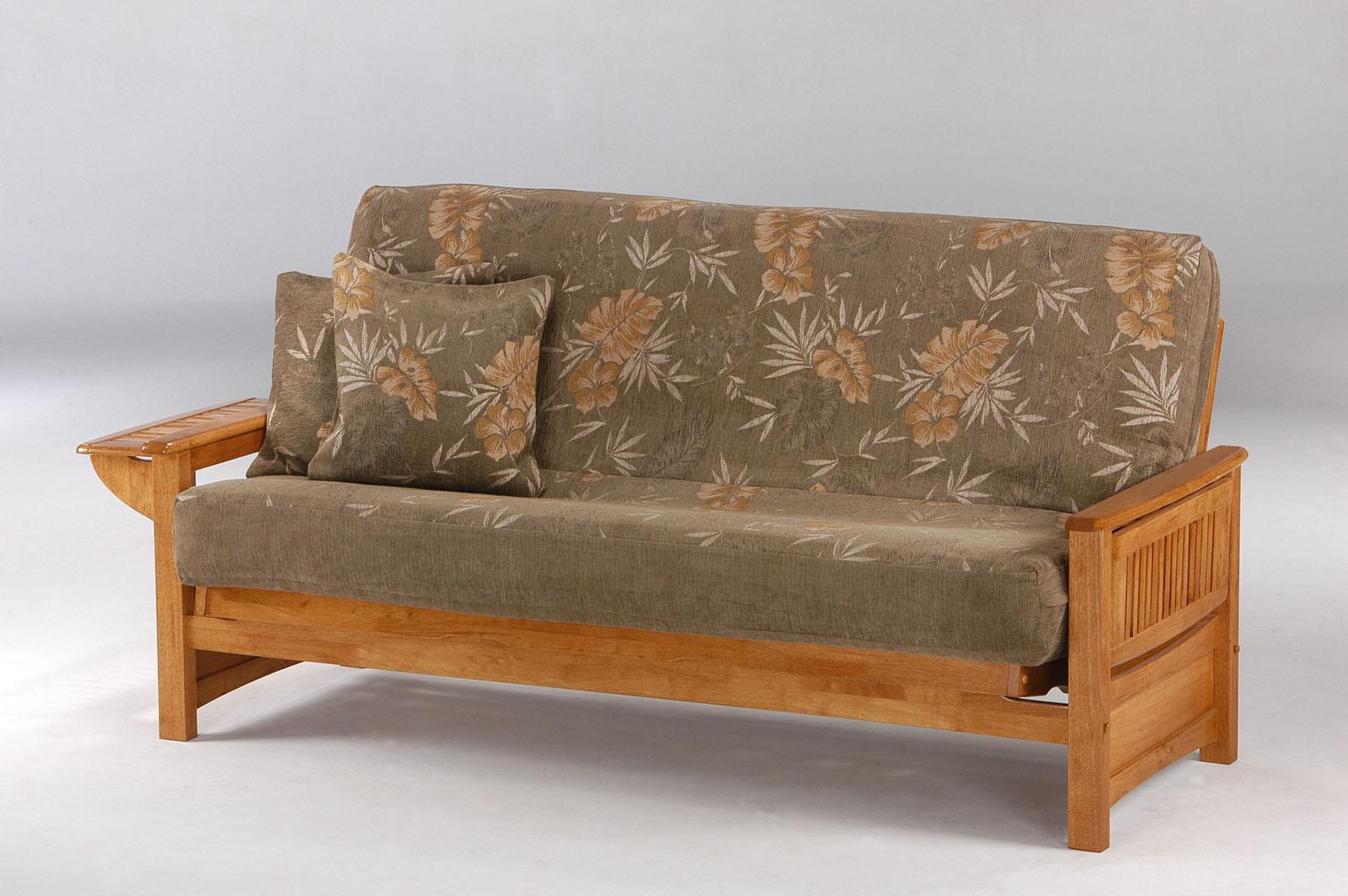 sunrise premium futon frame by night u0026day furniture  night  u0026 day furniture  sunrise premium futon frame by night u0026day furniture  rh   functionalfurniturenyc