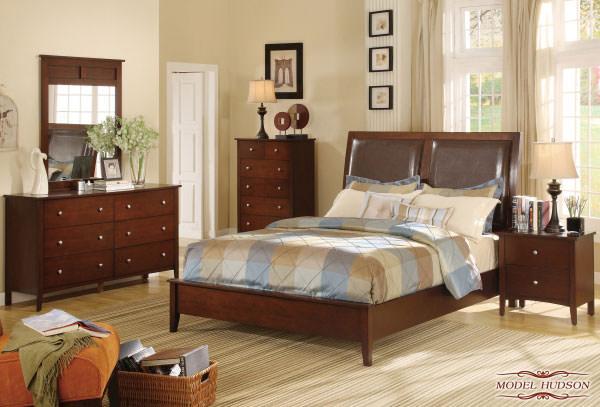Hudson Dresser by Meridian Furniture