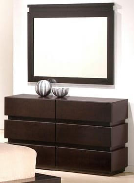 Knotch Java Bedroom Set By Ju0026M Furniture (Ju0026M Furniture)