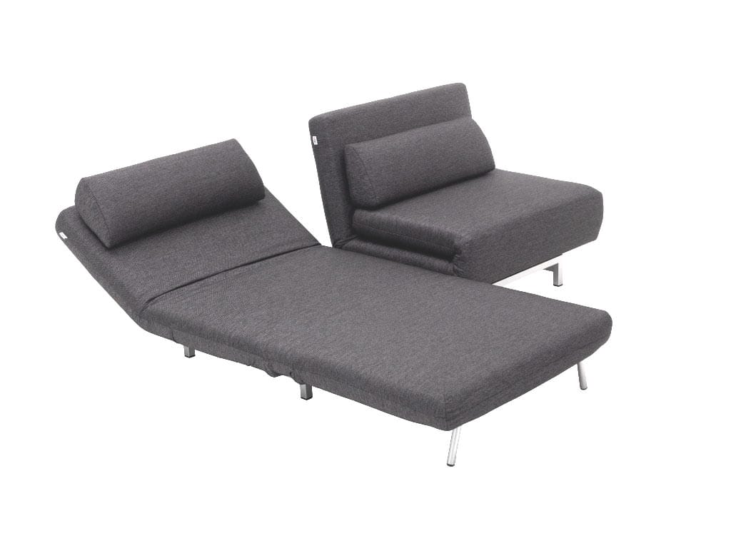 Swivel Convertible Sofa Bed LK06-2 by IDO