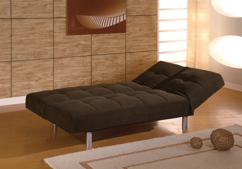 Phoenix Casual Convertible Sofa Bed By Lifestyle Solutions
