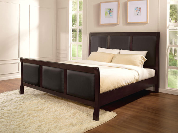Providence Platform Bedroom Set By Lifestyle Solutions