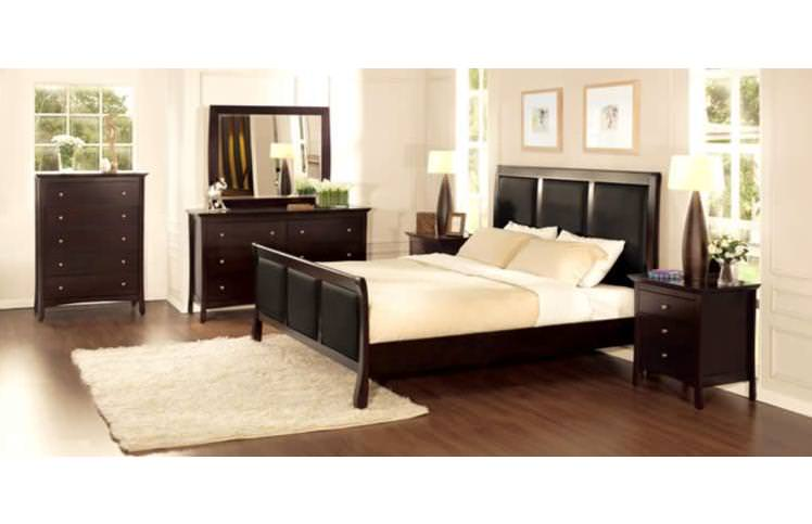platform bedroom set by lifestyle solutions lifestyle solutions