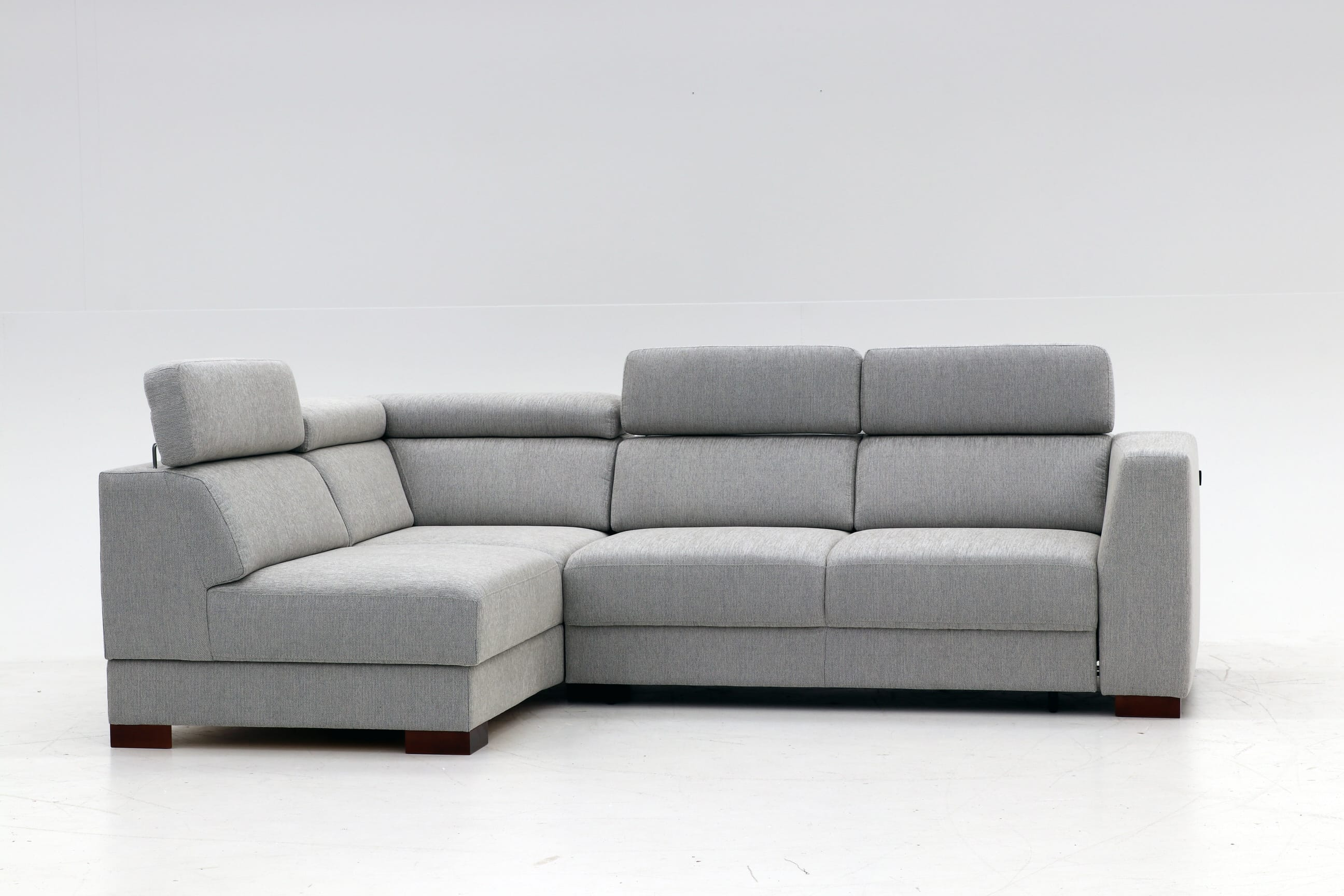 Halti Sectional Sofa Sleeper (Full XL Size) LHF by Luonto ...