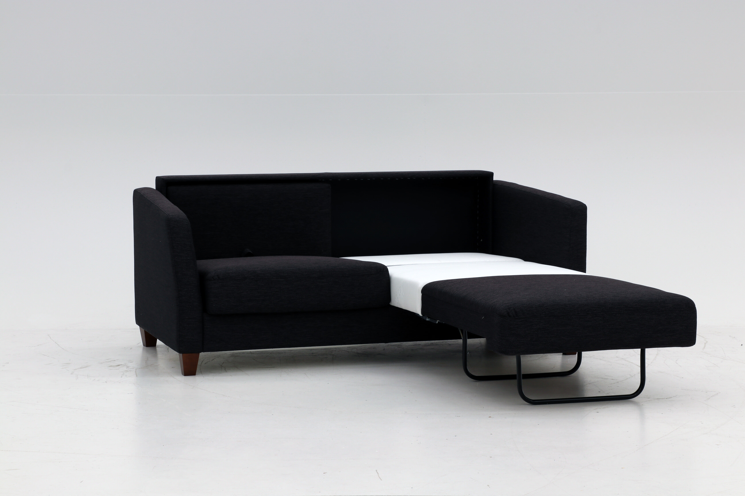 Picture of: Monika Loveseat Sleeper Queen Size By Luonto Furniture
