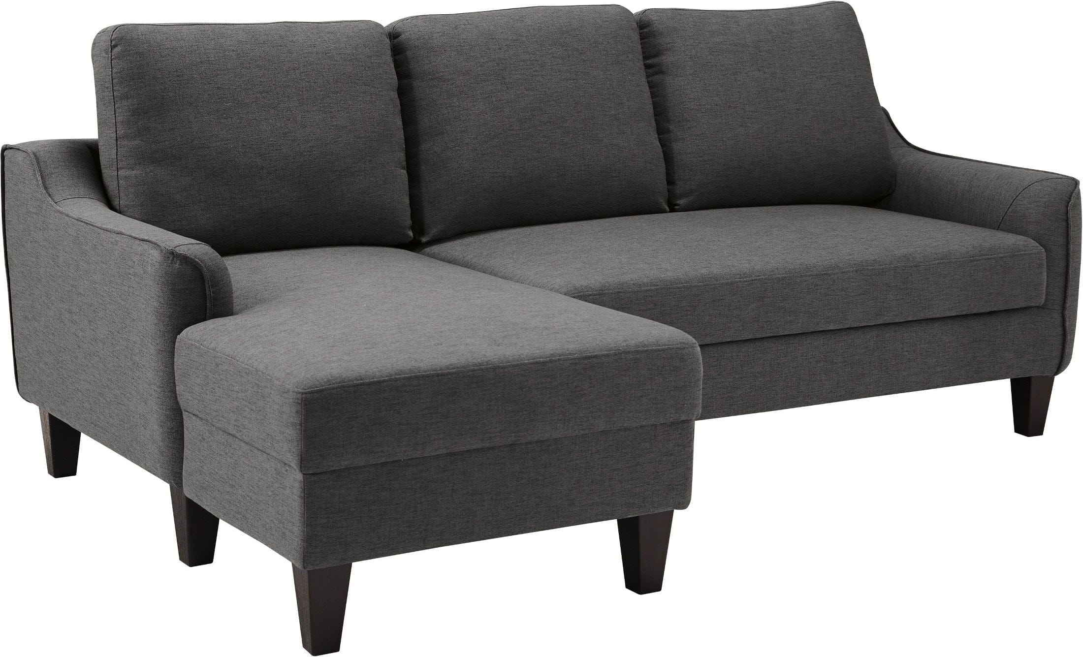 Marseille Queen Sofa Sleeper Gray Signature Design by Ashley Furniture