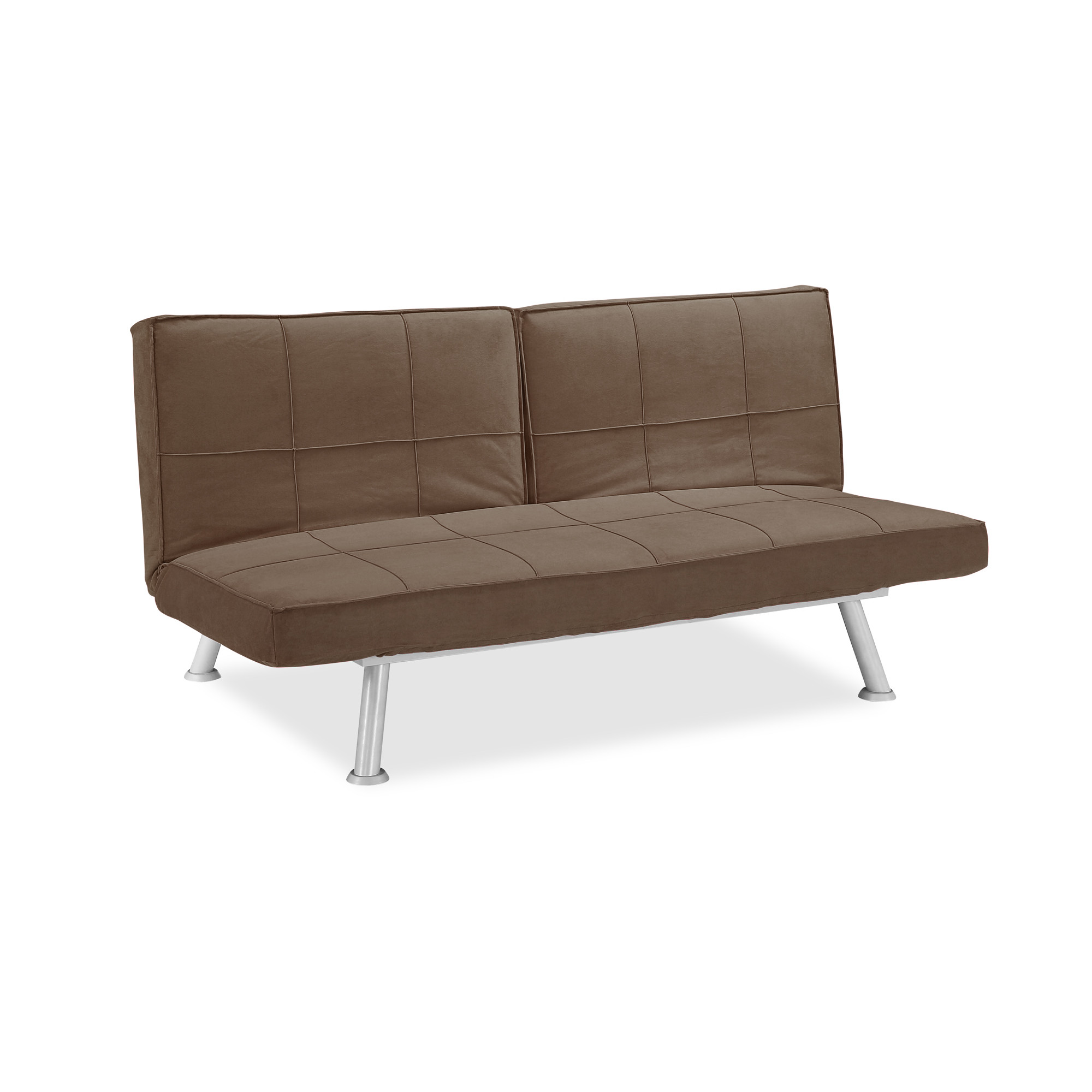 Maxson Convertible Sofa Java By Serta Lifestyle