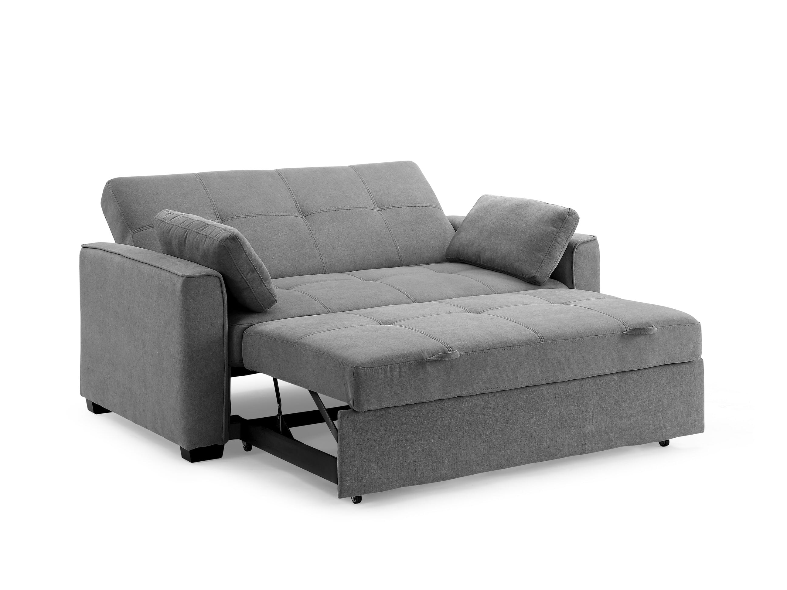 Nantucket Loveseat Full Size Sleeper