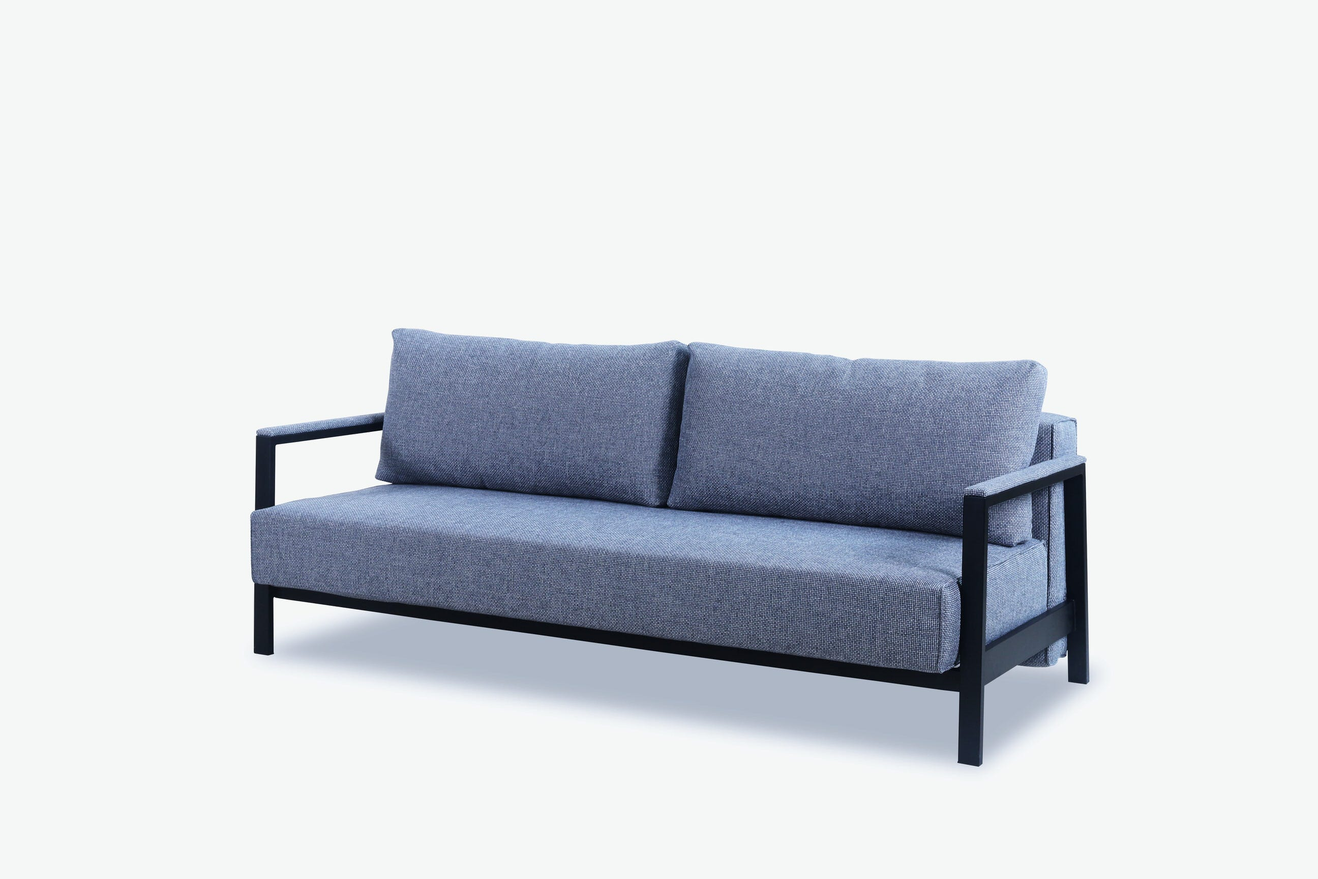 Sofa Bed 17 Gray By New Spec