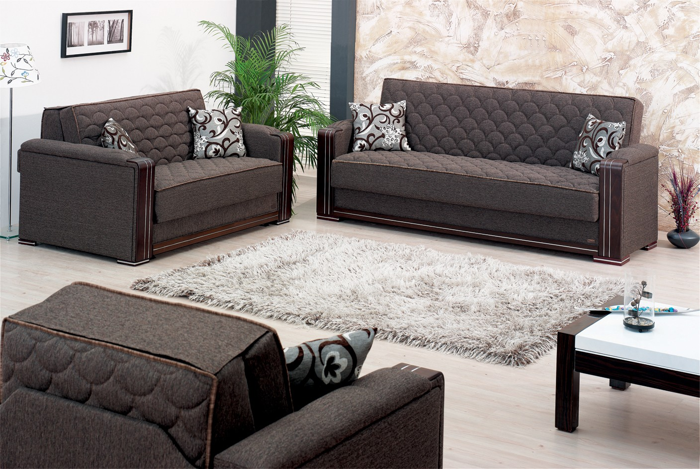 Oregon Loveseat By Empire Furniture Usa