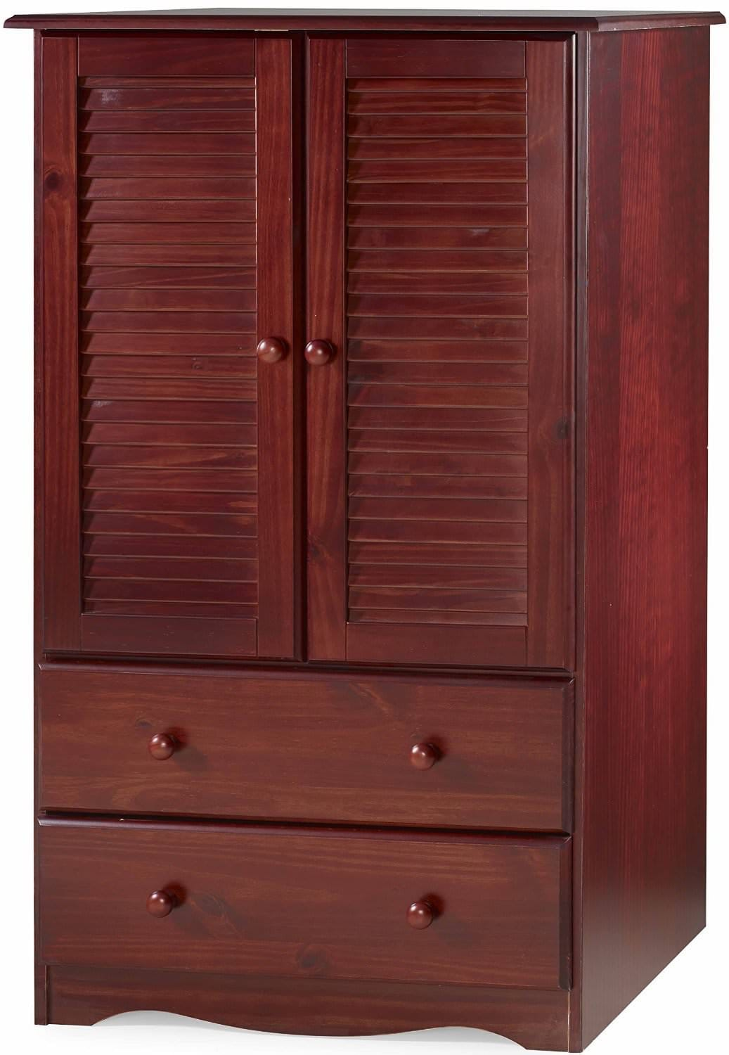 petit armoire java by palace imports. Black Bedroom Furniture Sets. Home Design Ideas