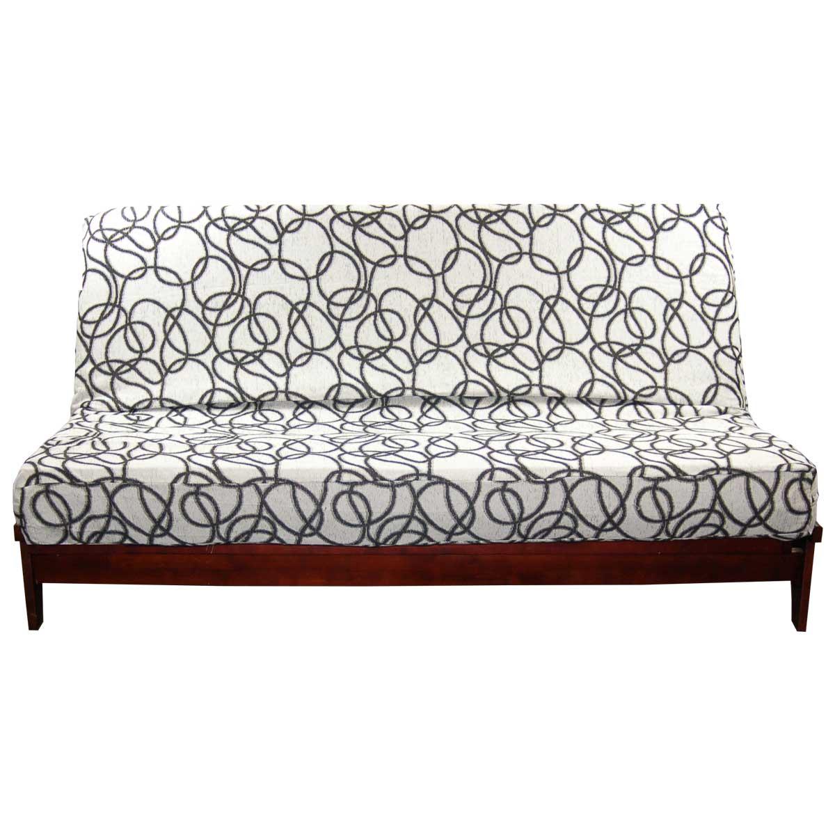 Brilliant Premium Heavy Texture S1 Futon Cover Full Alphanode Cool Chair Designs And Ideas Alphanodeonline