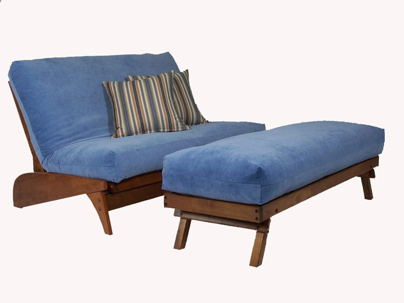 Queen Loveseat Ottoman By Strata Furniture