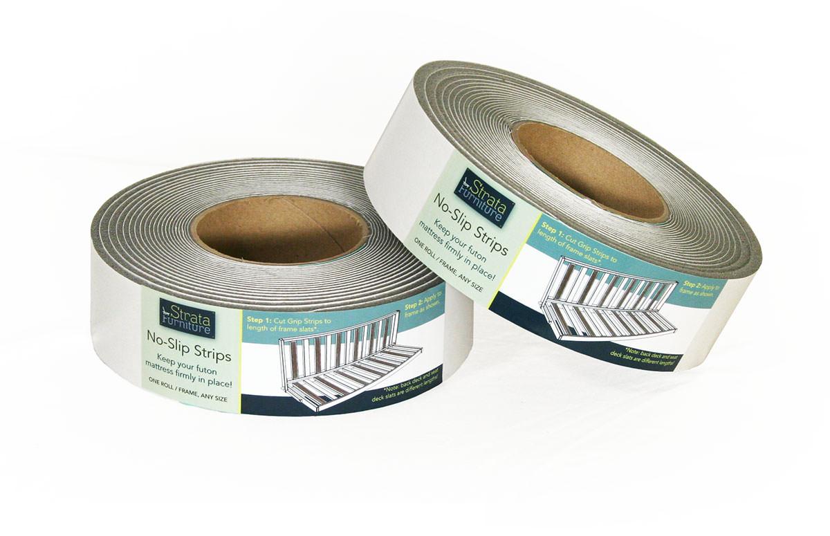 Futon No-Slip Strips By Strata