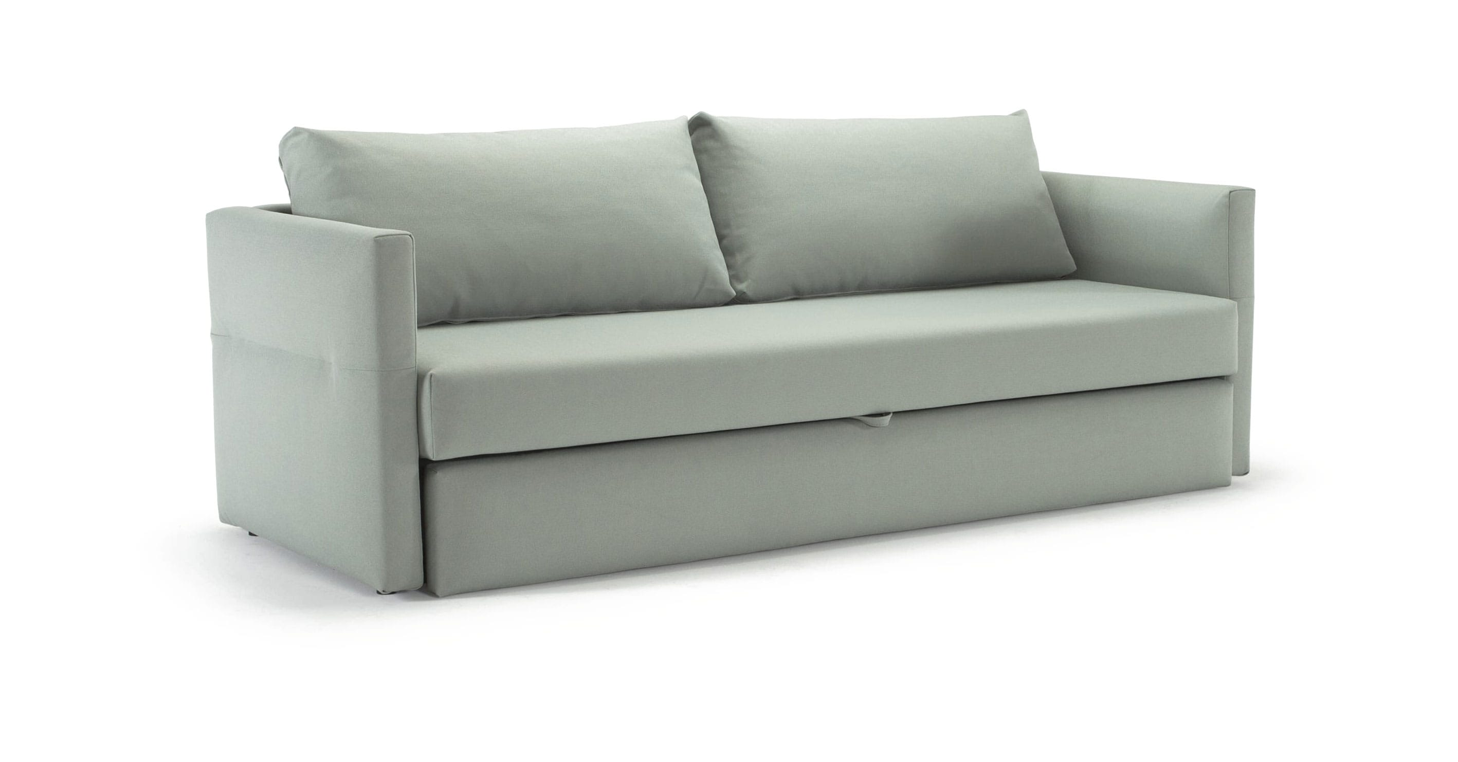 Couch Innovation Fabulous Neat Sofa Bed By Oliver Lukas Weisskrogh