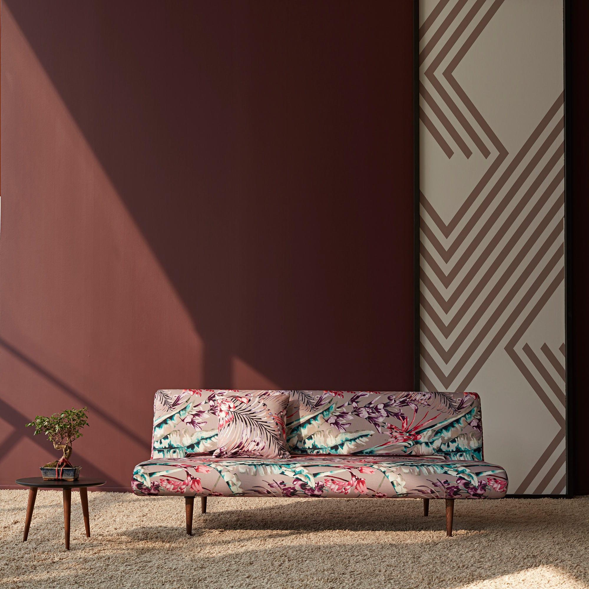 Unfurl Sofa Bed Botany By Innovation (Innovation USA)