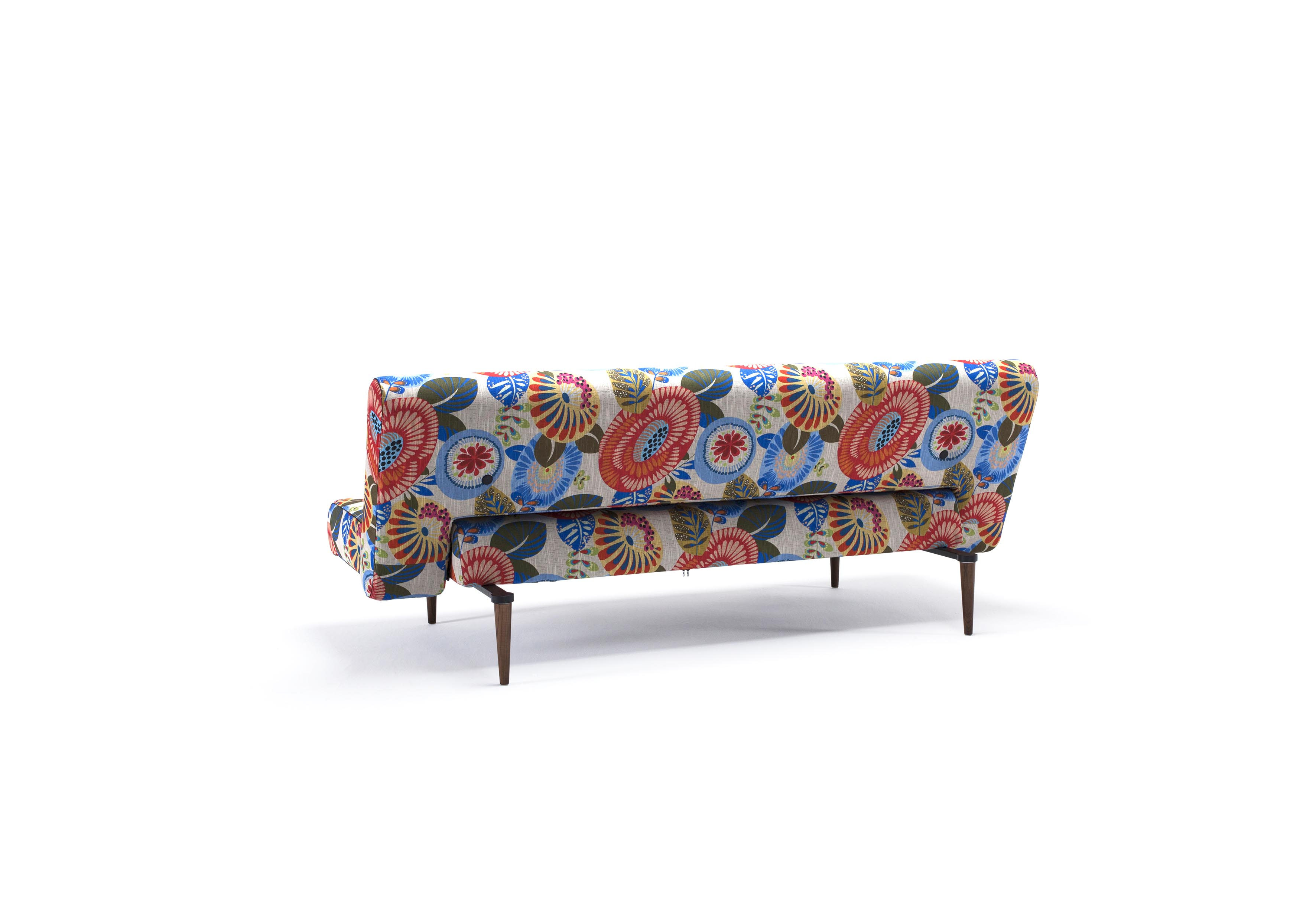 Unfurl Sofa Bed Wild Flower Tropical By Innovation