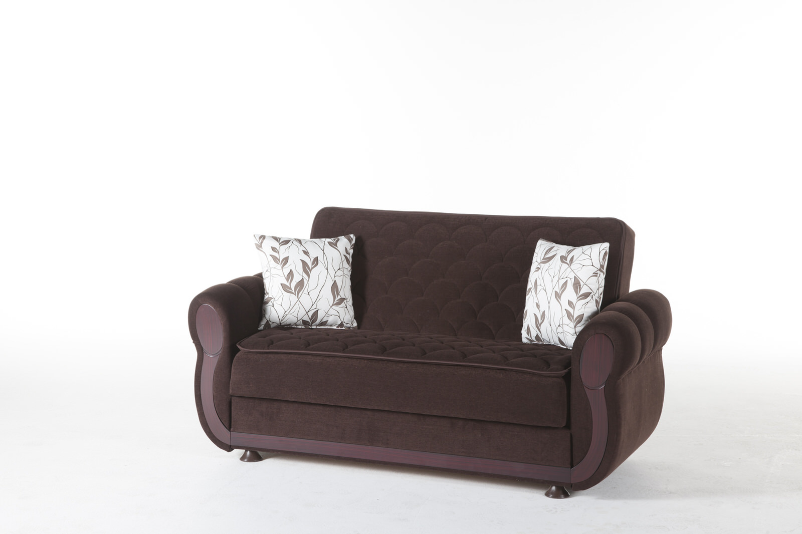 Argos Colins Brown Sofa Love Amp Chair Set By Istikbal