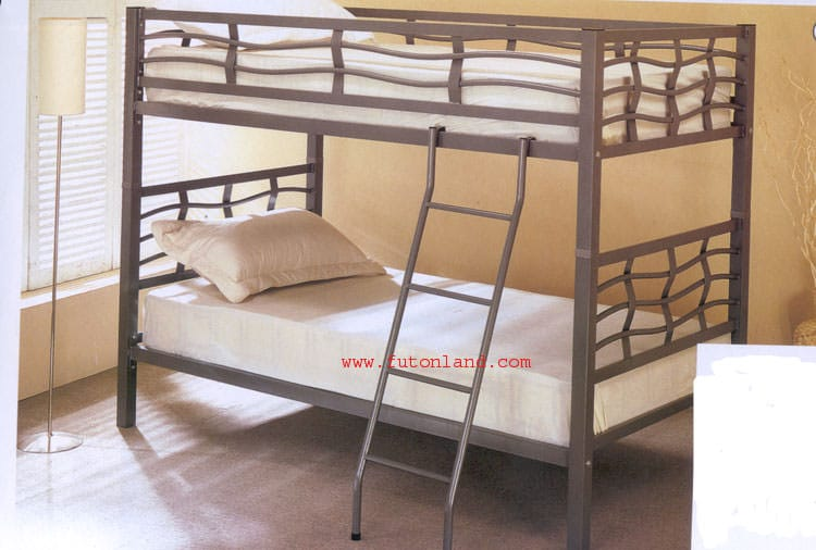 Bunk Bed Stackable Coaster Fine Furniture