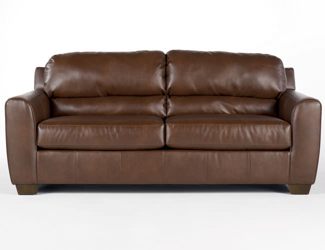 Durablend Bark Queen Sofa Sleeper Signature Design By