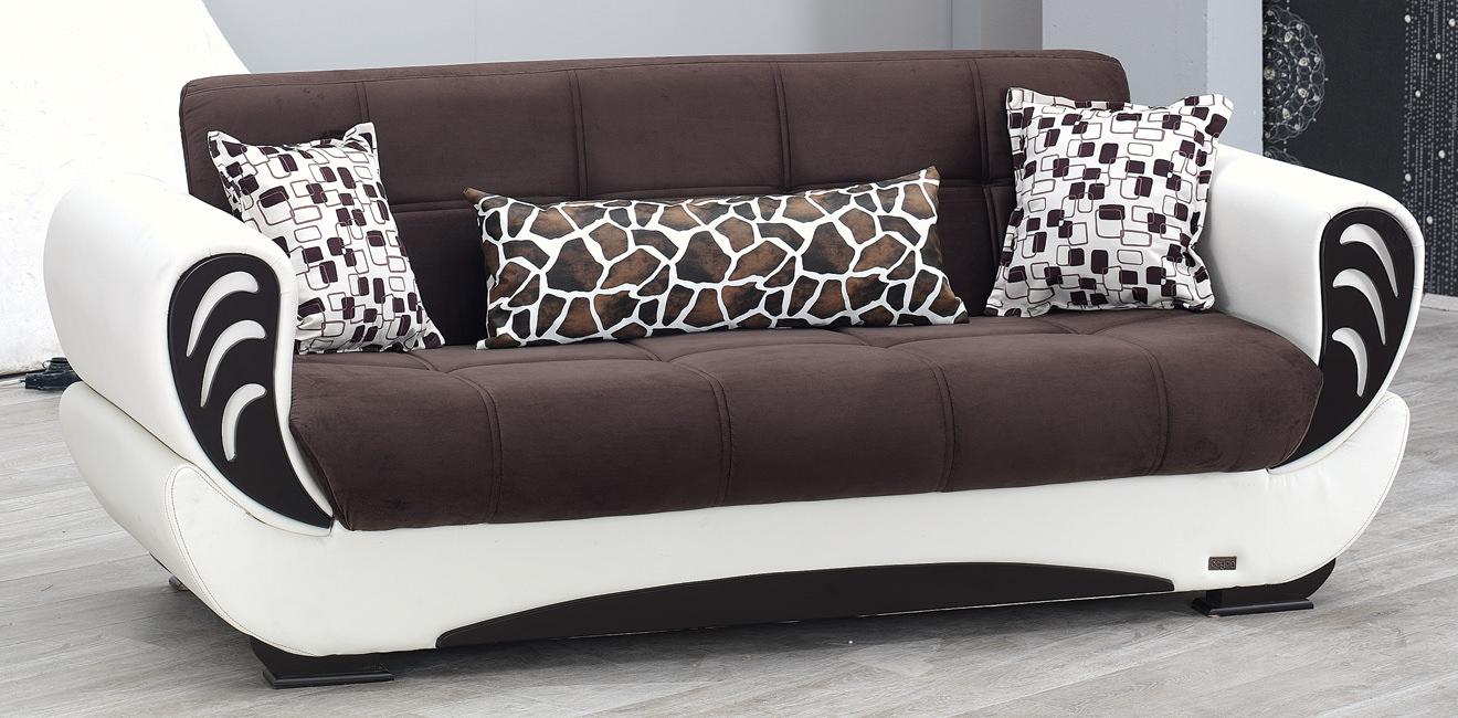 San Francisco Sofa Bed By Empire Furniture Usa