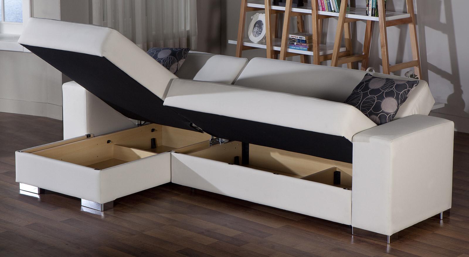 Kobe Escudo Cream Sectional Sofa By Sunset (Sunset International (Istikbal))