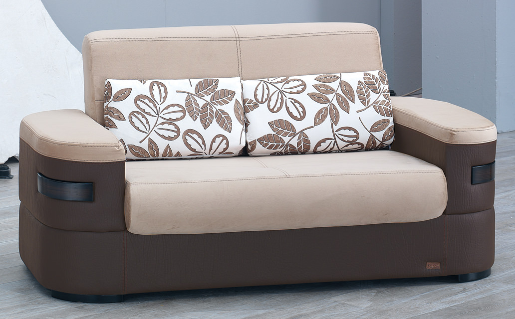 Las Vegas Loveseat By Meyan Furniture