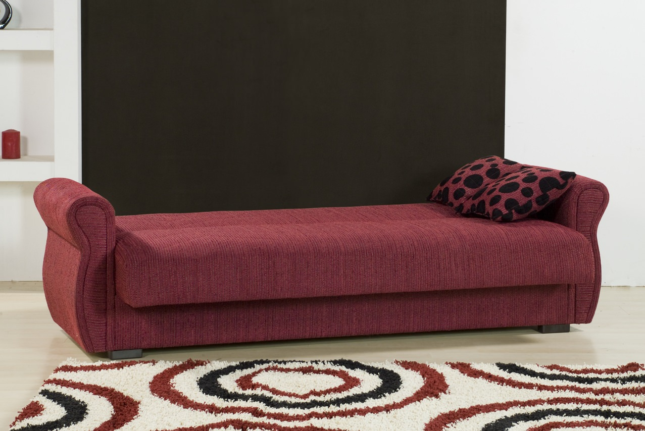 Havertys Daybed Trundle : Sofa bed sectional deep seat with chaise myles